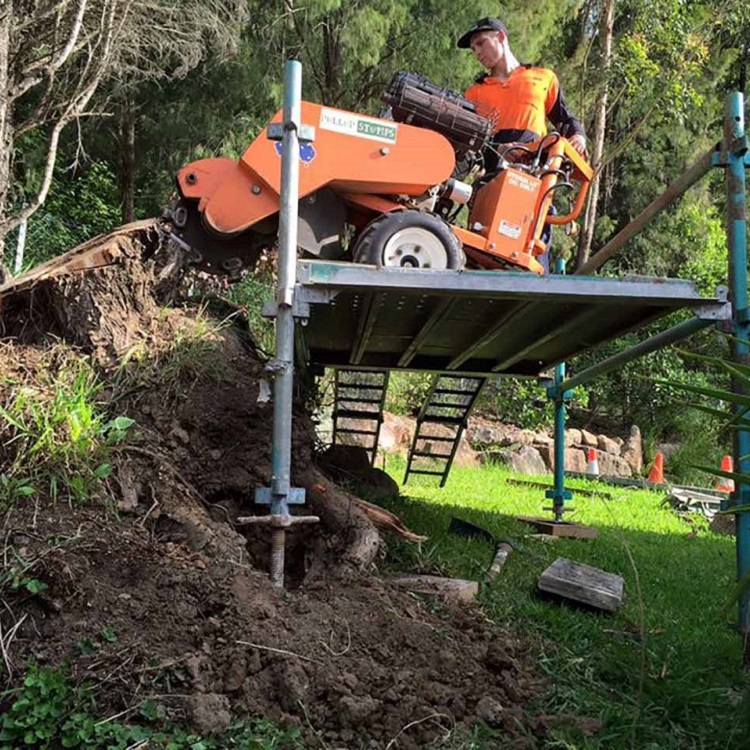 Central Coast Stump Grinding